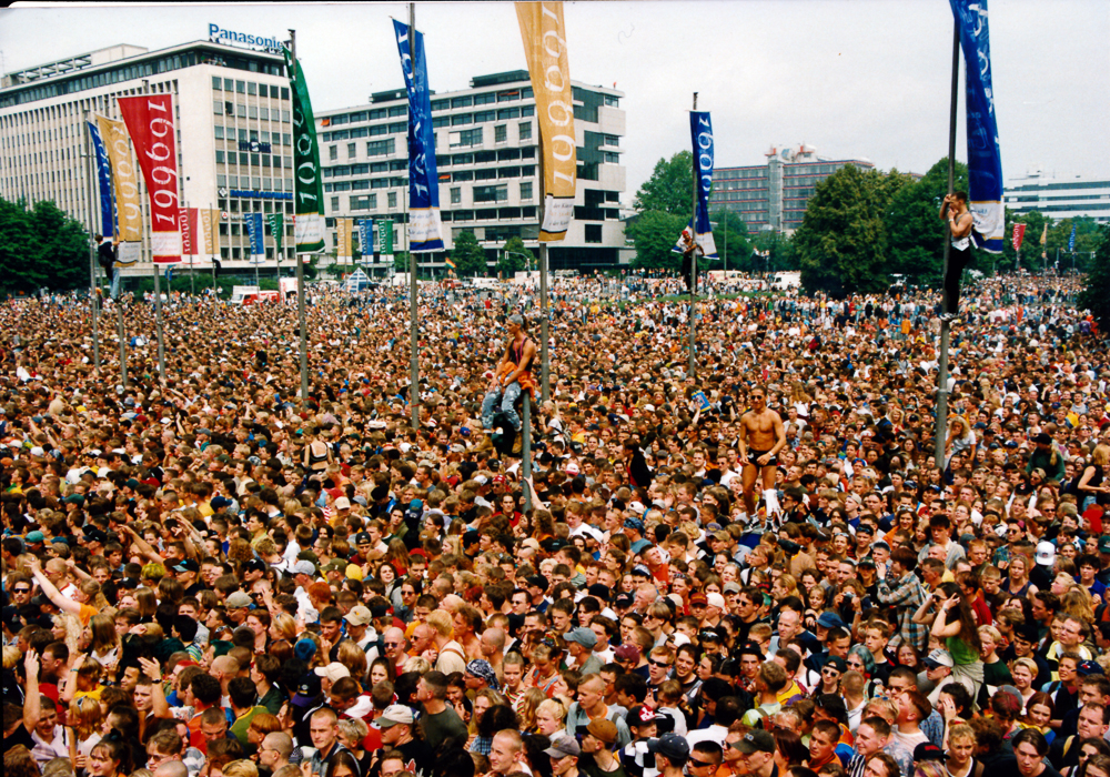 Country Festival Berlin