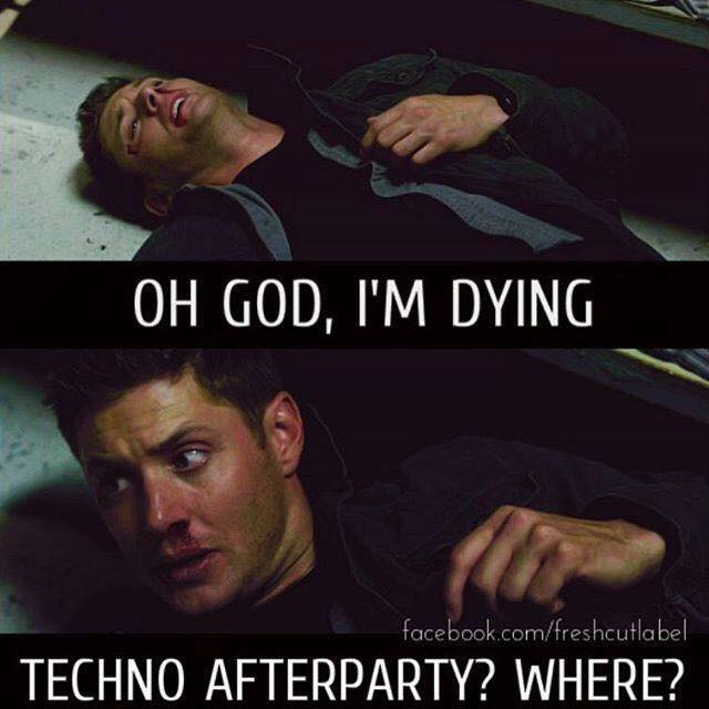 Memes that perfectly describe the real techno fan - Techno Station