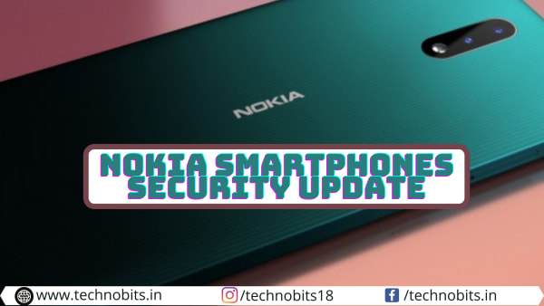 HMD Global's Nokia mobiles get their monthly update