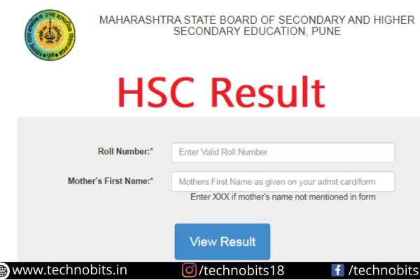 HSC result declared.