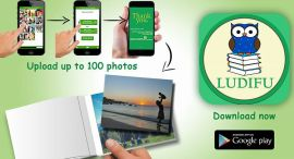 Ludifu , Let Us Do It For U , Photobook , Technokriti Solutions LLP