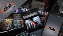 McomTV , Technokriti Solutions LLP , mobile app , android app , ios app , agile development