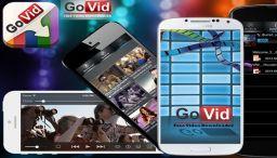 Govid Video Downloader , mobile app , android app , ios app , agile development