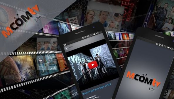 McomTV , Technokriti Solutions LLP , mobile app , android app , ios app , agile development