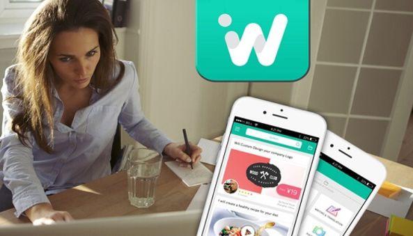 Wotip App , Technokriti Solutions LLP , mobile app , ios app , agile development , Freelancer app