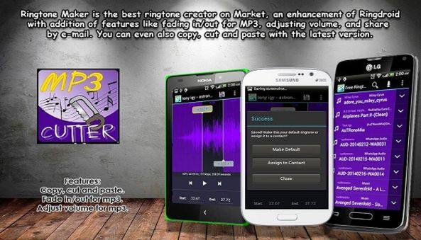 mp3cutter Ringtone cutter , Technokriti Solutions LLP , mobile app , android app , ios app , agile development