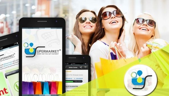 q8supermarket , Ecommerce , Technokriti Solutions LLP , mobile app , ios app , agile development