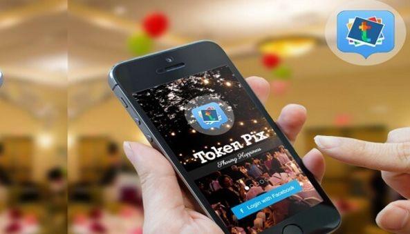 Tokenpix App , mobile app , android app , ios app , agile development