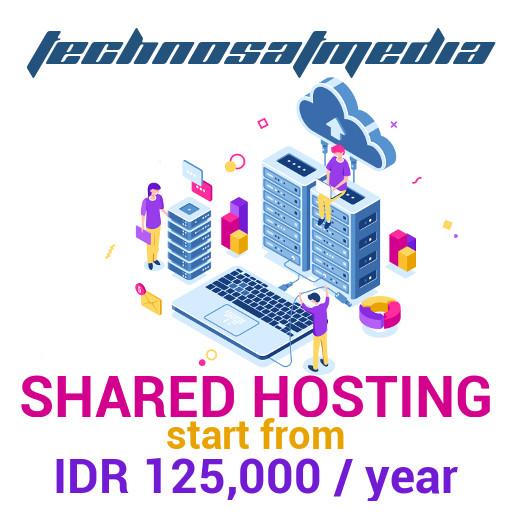 Technosatmedia banner Promo