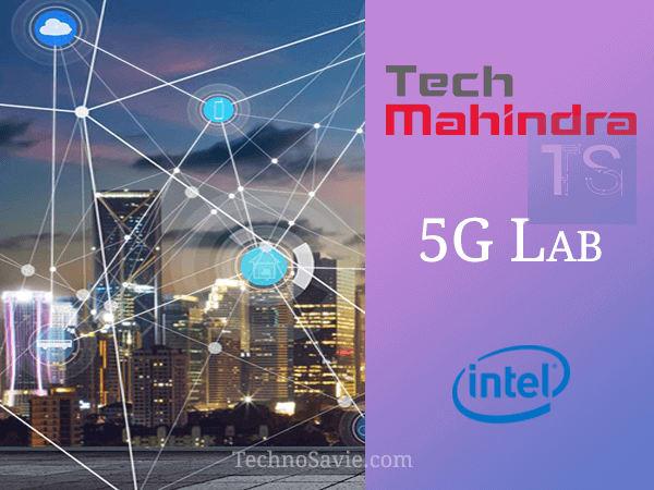 Tech Mahindra set up 5G lab in Bengaluru with Intel