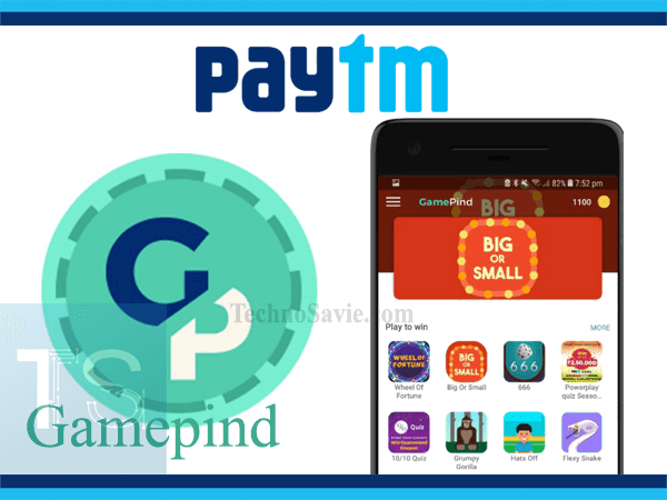 Paytm & Alibaba to launch new mobile gaming platform Gamepind in India