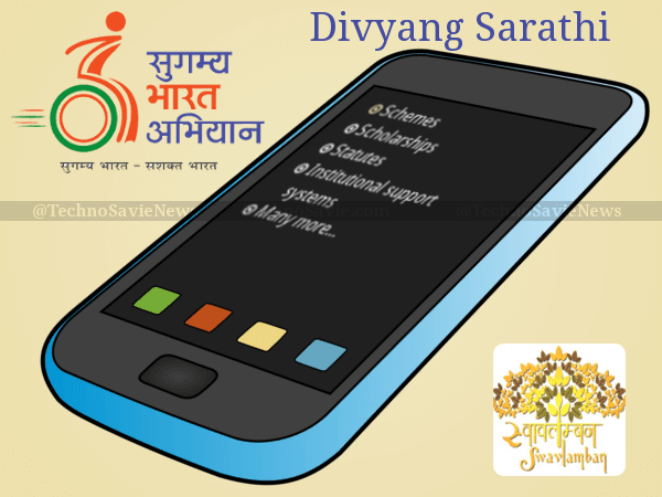 Govt launch Divyang Sarathi app for Divyangjans