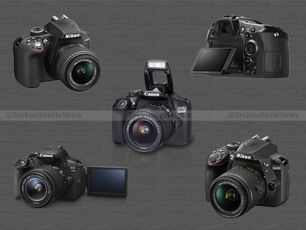 DLSR Cameras