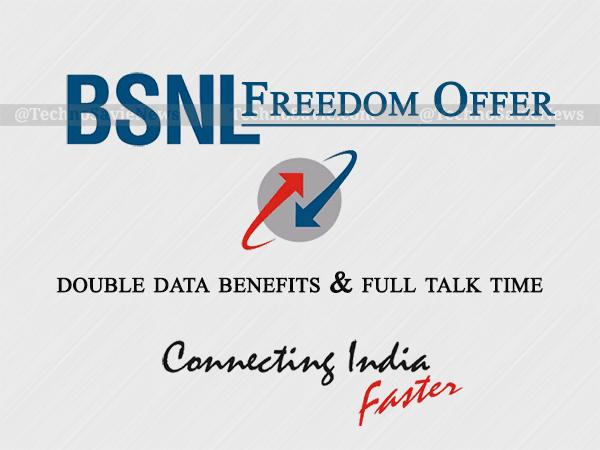 BSNL Freedom Offer
