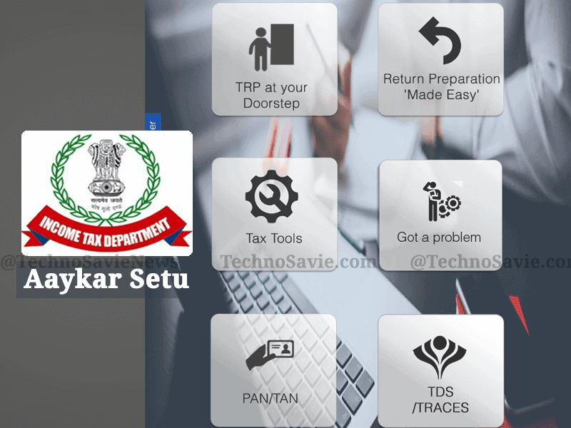 Aaykar Setu app: Easy way to understand and carry out Income Tax related tasks