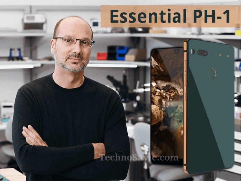 Essential Phone PH1