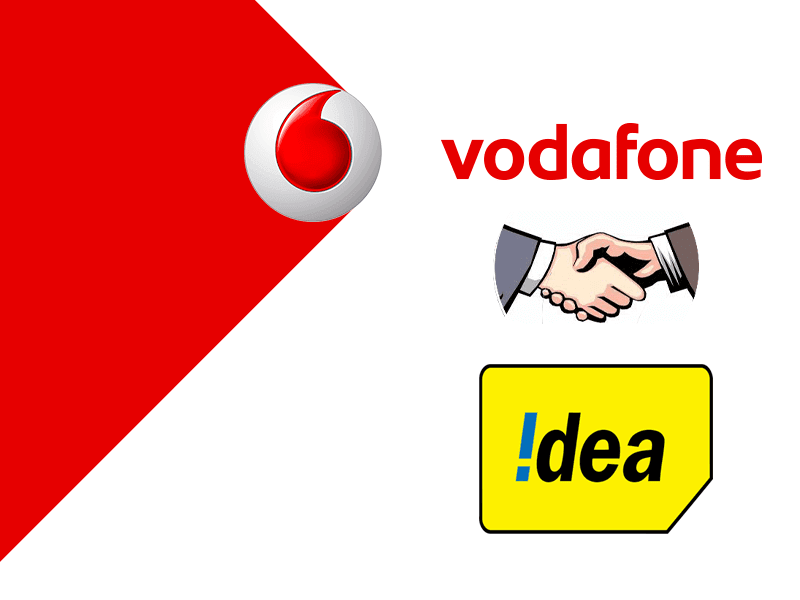 Vodafone – Idea Merger: Officially Approved