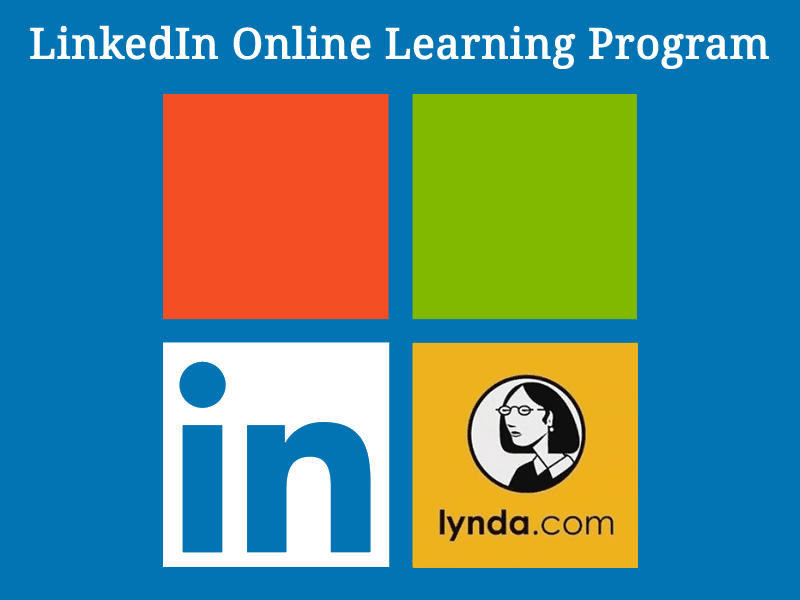 linkedin online learning program