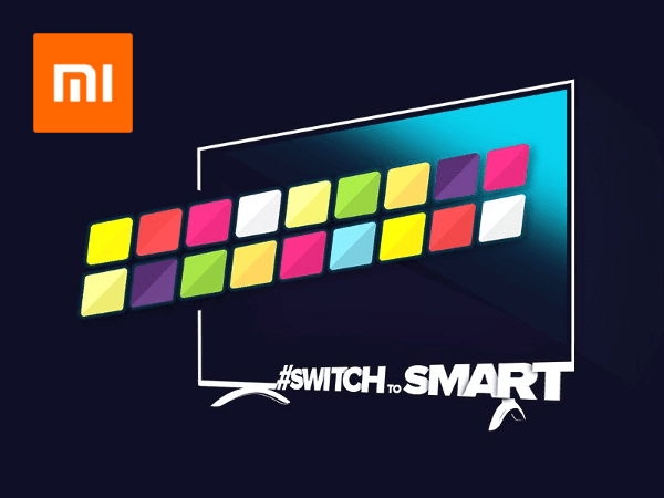 Affordable Mi TV series in India