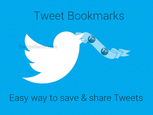 Twitter Bookmarks