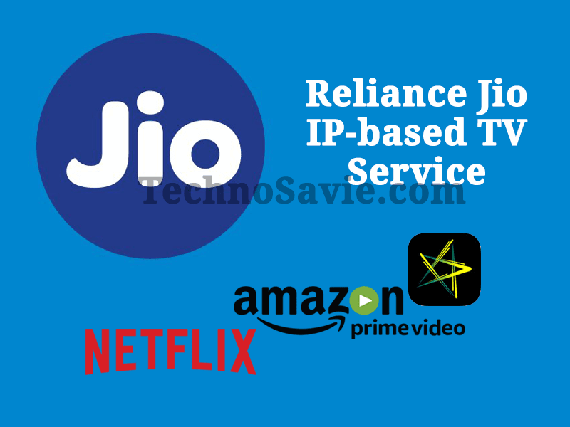 Reliance Jio IP-based DTH Services Could Soon Launch