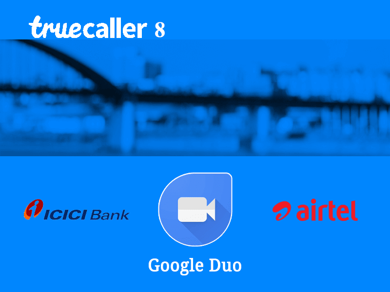 New Truecaller 8: With New Smart SMS, Flash, UPI Payments & Partnerships with ICICI, Google Duo & Airtel