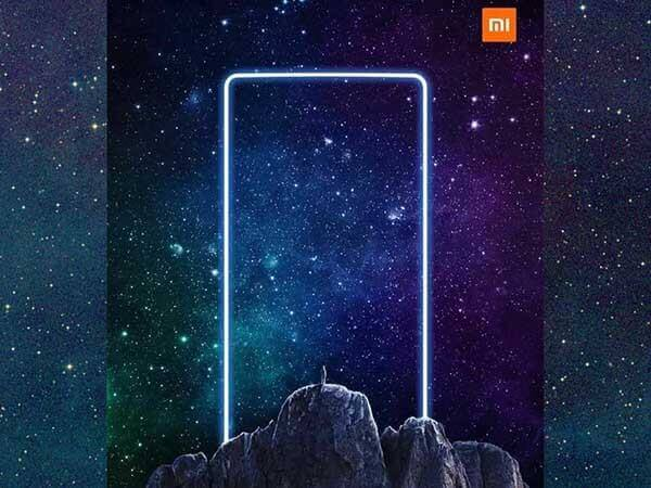 Xiaomi Mi MIX 2 to launch on September 11