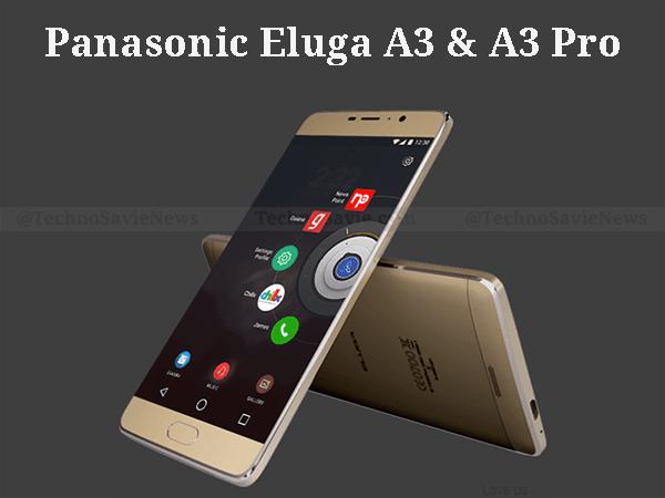 Eluga A3 and Eluga A3 Pro