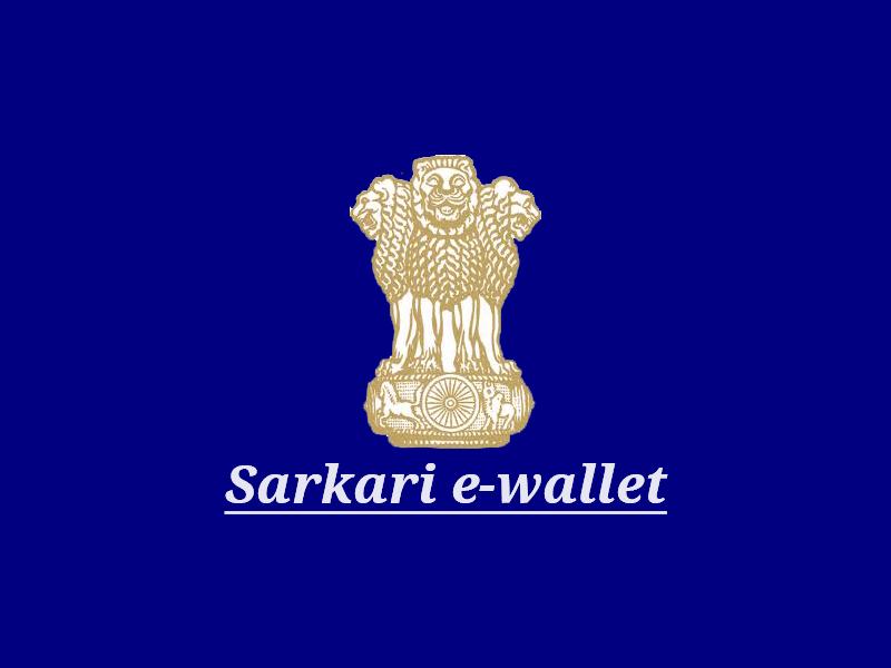 sarkari e-wallet: India towards cashless economy