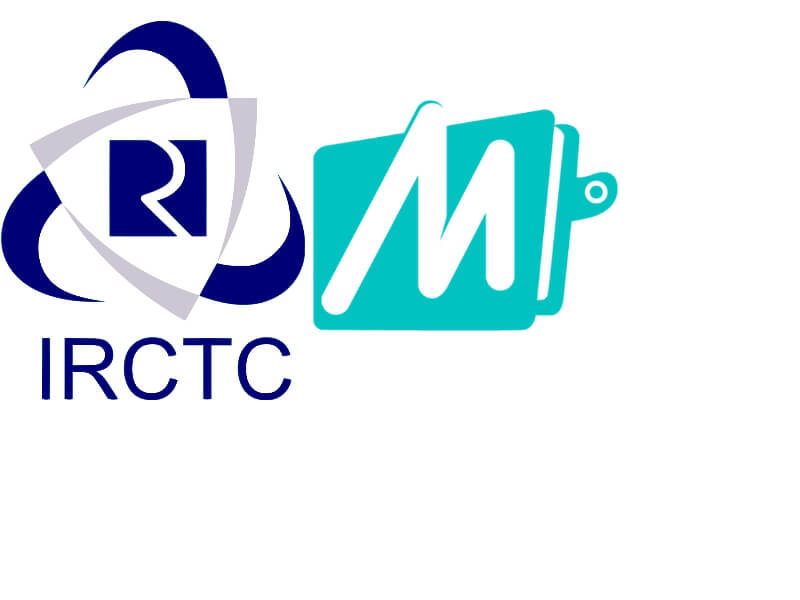 IRCTC & MobiKwik pact
