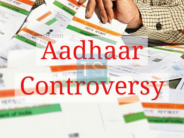 Aadhaar Controversy: RBI Clarification & Virtual ID