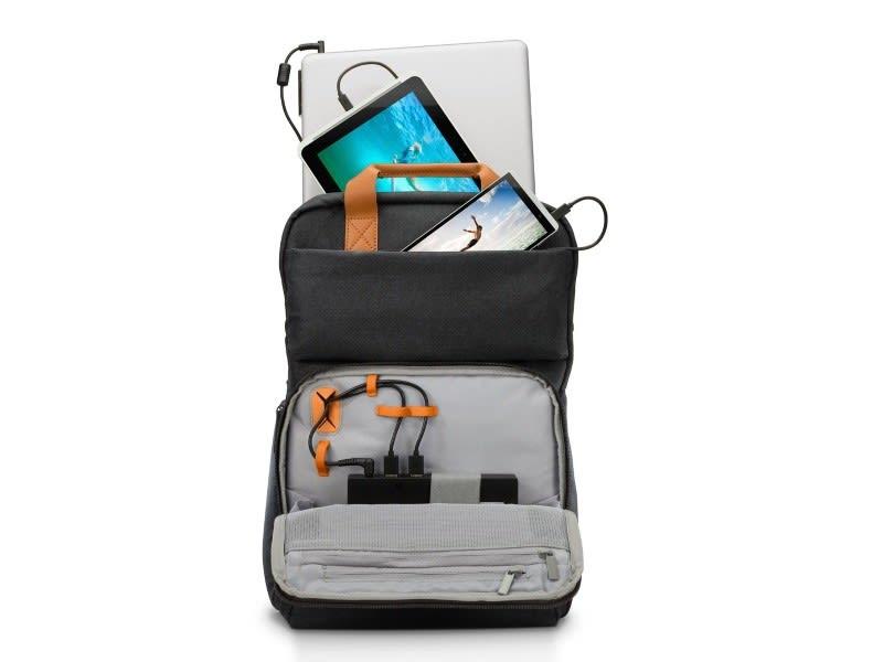 powerup bag for laptop