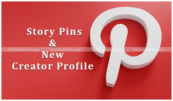 Pinterest rolled out Story Pins & many new tools
