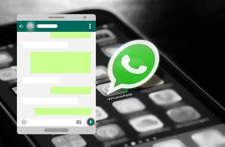 Whatsapp Sesli Mesaj Kaydetme Daha Kolay Hale Geliyor