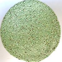 Szerves trágya, talajjavító anyag vizsgálata
