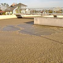 Szennyvíz, használt víz, híg fázisú biozagy vizsgálatai