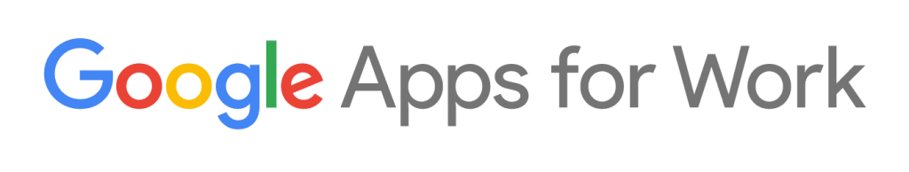 Backup Google Apps for Work