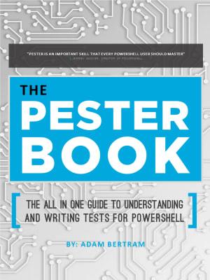 The Pester Book