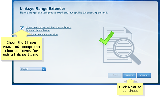How To Do Linksys Extender Setup ? - Tech Support Forum