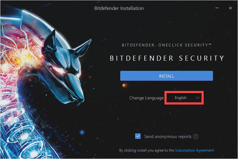 Bitdefender Free And Bitdefender Central