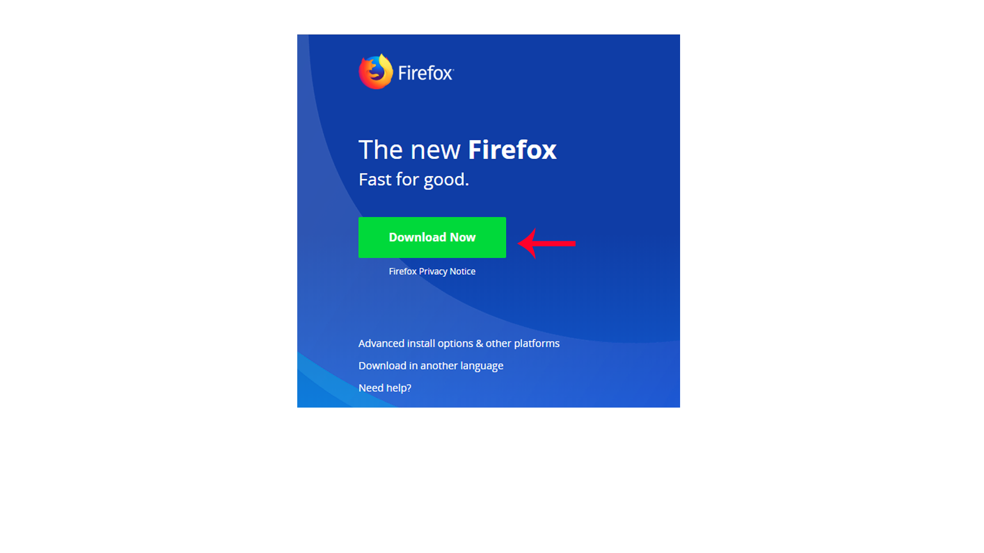 Firefox download and Firefox update