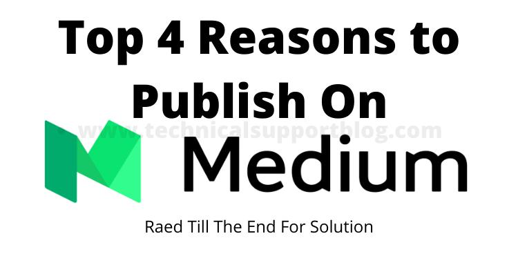 What is Medium