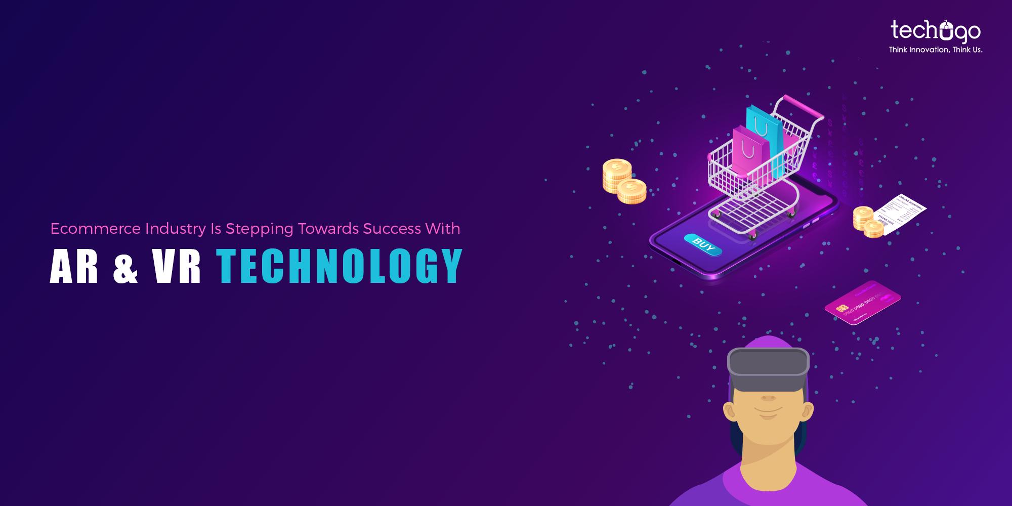 AR & VR Technology