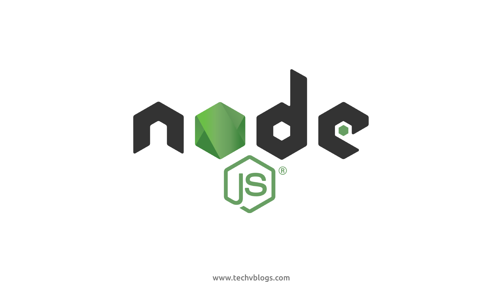 Node.js - Category - TechvBlogs