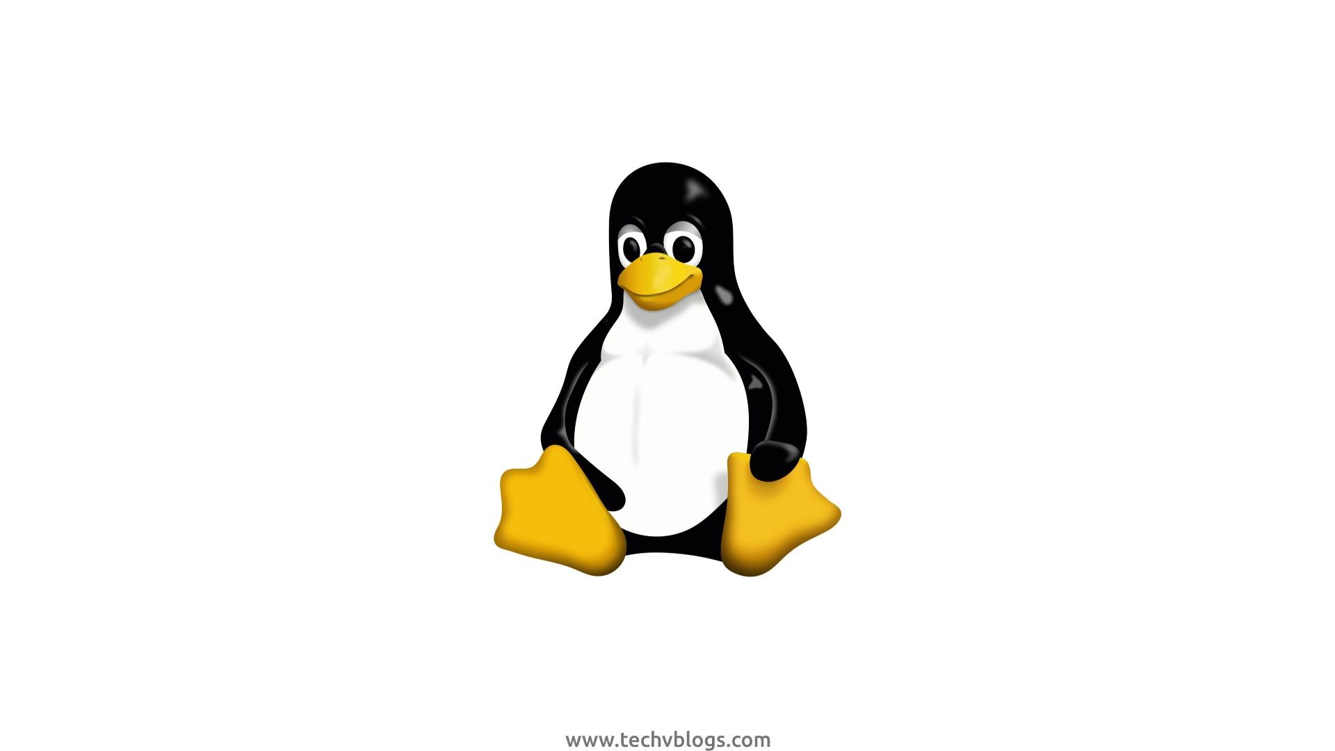 Linux - Category - TechvBlogs