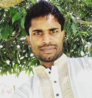 Profile picture of Hasan Mahmud