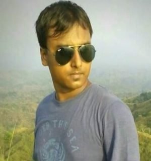 Profile picture of Md Dulal Uddin