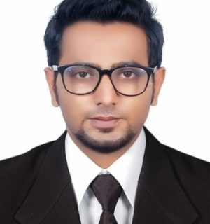 Profile picture of Md ohidur Rahman