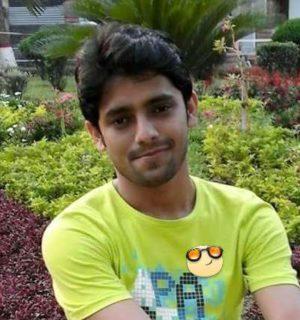 Profile picture of Abdullah Md. Al Amin