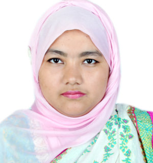 Profile picture of Afsana Yesmin
